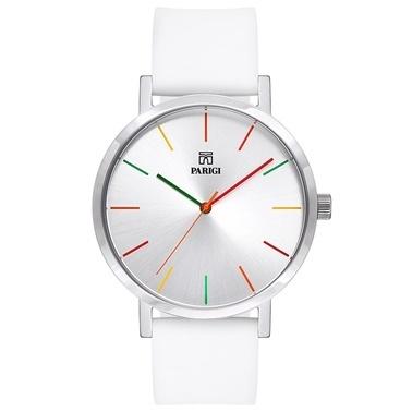 Parigi Saat Beyaz